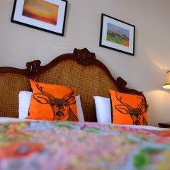 Отель Brambles of Inveraray в номере