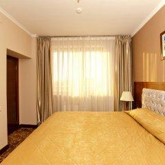 Гранд Вояж Отель комната для гостей фото 5