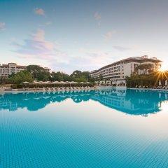 Ela Quality Resort Belek Турция, Белек - 2 отзыва об отеле, цены и фото номеров - забронировать отель Ela Quality Resort Belek онлайн приотельная территория фото 2