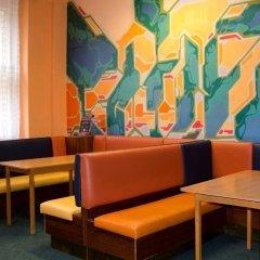 AZ-Hostel гостиничный бар