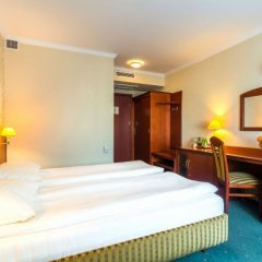 Hotel Lord сейф в номере