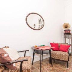 Отель Trianon & Co Barcelona Барселона комната для гостей фото 4