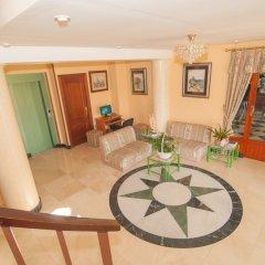 Отель Costa de Ajo Испания, Лианьо - отзывы, цены и фото номеров - забронировать отель Costa de Ajo онлайн комната для гостей