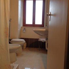 Siris Hotel Нова-Сири ванная фото 2