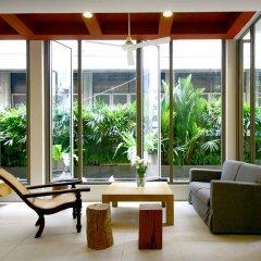 Отель CHERN Hostel Таиланд, Бангкок - 2 отзыва об отеле, цены и фото номеров - забронировать отель CHERN Hostel онлайн спа