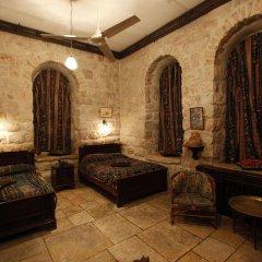 Jerusalem Hotel Иерусалим комната для гостей