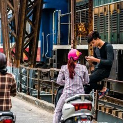 Hanoi Vision Boutique Hotel развлечения
