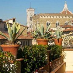 Апартаменты ToFlorence Apartments Oltrarno Флоренция фото 6
