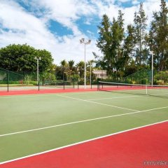 Отель Hilton Mauritius Resort & Spa спортивное сооружение