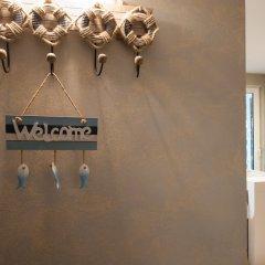 Отель Villa Mia Черногория, Свети-Стефан - отзывы, цены и фото номеров - забронировать отель Villa Mia онлайн удобства в номере