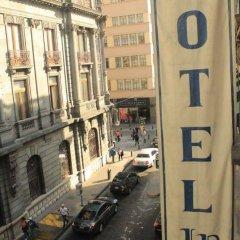 Отель Historico Central Мехико фото 6