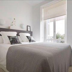 Отель Concha Bay 3 Apartment by FeelFree Rentals Испания, Сан-Себастьян - отзывы, цены и фото номеров - забронировать отель Concha Bay 3 Apartment by FeelFree Rentals онлайн комната для гостей фото 2