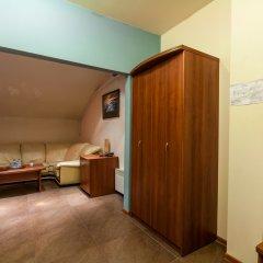 Крон Отель сейф в номере