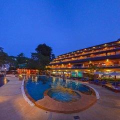 Отель Orchidacea Resort бассейн фото 3
