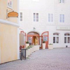 Отель Bellevue (ex.u Mesta Vidne) Чешский Крумлов фото 2