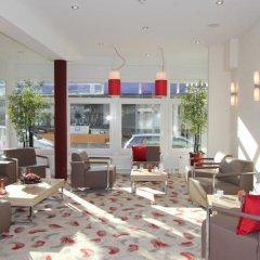 Отель Alt Graz Германия, Дюссельдорф - отзывы, цены и фото номеров - забронировать отель Alt Graz онлайн интерьер отеля фото 2