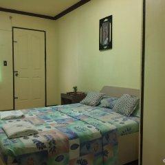 Отель Casa Reyfrancis Pension House Филиппины, Тагбиларан - отзывы, цены и фото номеров - забронировать отель Casa Reyfrancis Pension House онлайн комната для гостей фото 5