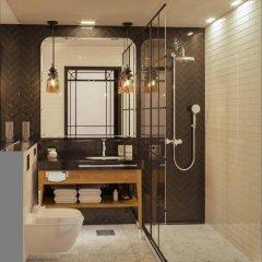 Отель Amerikalinjen ванная фото 2