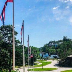 Отель Ansgar Summerhotel Норвегия, Кристиансанд - отзывы, цены и фото номеров - забронировать отель Ansgar Summerhotel онлайн фото 7
