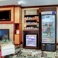 Отель Comfort Suites Vicksburg развлечения