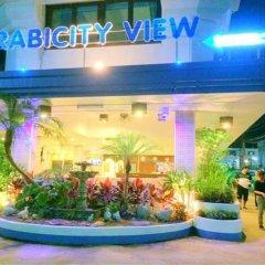 Отель Krabi City View. Таиланд, Краби - отзывы, цены и фото номеров - забронировать отель Krabi City View. онлайн гостиничный бар