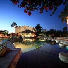 Отель Los Cabos Golf Resort, a VRI resort Мексика, Кабо-Сан-Лукас - отзывы, цены и фото номеров - забронировать отель Los Cabos Golf Resort, a VRI resort онлайн приотельная территория