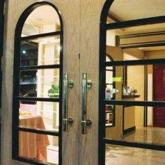 Hotel Dos Rios интерьер отеля фото 2