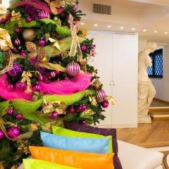 Отель Domus Spagna Capo le Case Luxury Suite балкон