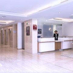 Отель Club Maintenon Франция, Канны - отзывы, цены и фото номеров - забронировать отель Club Maintenon онлайн интерьер отеля
