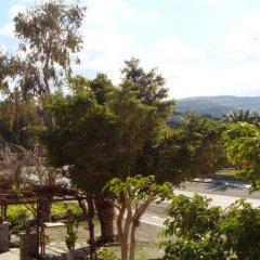 Отель Athina Греция, Милопотамос - отзывы, цены и фото номеров - забронировать отель Athina онлайн балкон