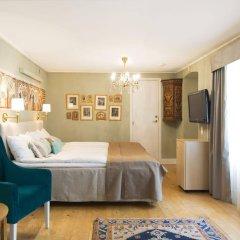 Отель Lady Hamilton - Collector's Hotels Стокгольм комната для гостей фото 5