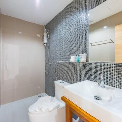 Отель Rayaan 6 Guesthouse ванная