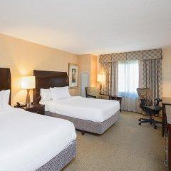 Отель Hilton Garden Inn Bethesda США, Бетесда - отзывы, цены и фото номеров - забронировать отель Hilton Garden Inn Bethesda онлайн комната для гостей фото 2