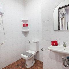 Отель ZEN Rooms Nasa Mansion ванная