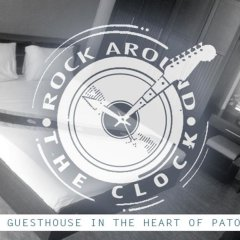 Отель Rock Around The Clock Inn спа