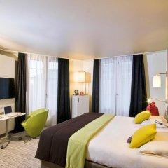 Отель Mercure Nice Centre Grimaldi комната для гостей