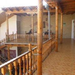 Отель Guest House Marokand Узбекистан, Самарканд - 1 отзыв об отеле, цены и фото номеров - забронировать отель Guest House Marokand онлайн балкон