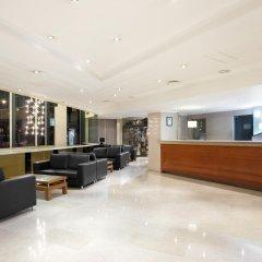 Отель Holiday Inn Lisbon Португалия, Лиссабон - 1 отзыв об отеле, цены и фото номеров - забронировать отель Holiday Inn Lisbon онлайн интерьер отеля