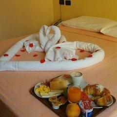 Hotel Galata в номере