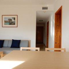 Отель Marina Palmanova Apartamentos Испания, Пальманова - отзывы, цены и фото номеров - забронировать отель Marina Palmanova Apartamentos онлайн фото 2
