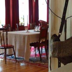 Fretheim Hotel интерьер отеля фото 4