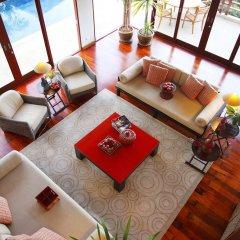 Отель The Pavilions Phuket фитнесс-зал фото 3