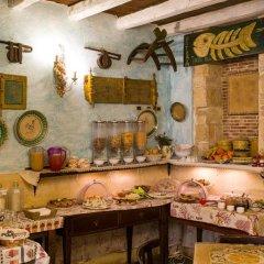 Отель Henrys House Италия, Сиракуза - отзывы, цены и фото номеров - забронировать отель Henrys House онлайн питание фото 3