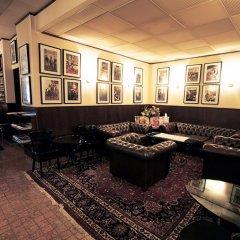 SHS Hotel Fürstenhof гостиничный бар