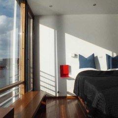 Отель CPH Living 3* Стандартный номер с различными типами кроватей фото 5