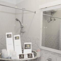 Отель Вилла Yoho Turf ванная фото 2