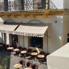 Отель Maram Марокко, Танжер - отзывы, цены и фото номеров - забронировать отель Maram онлайн фото 5