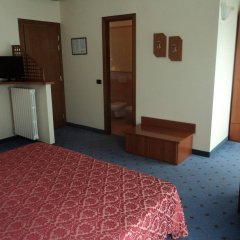 Отель Terme Belsoggiorno Италия, Абано-Терме - отзывы, цены и фото номеров - забронировать отель Terme Belsoggiorno онлайн удобства в номере