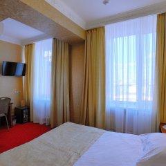 Отель Европа Стандартный номер фото 18