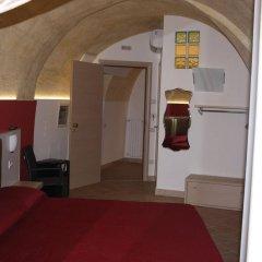 Отель Il Sorriso Dei Sassi Матера интерьер отеля
